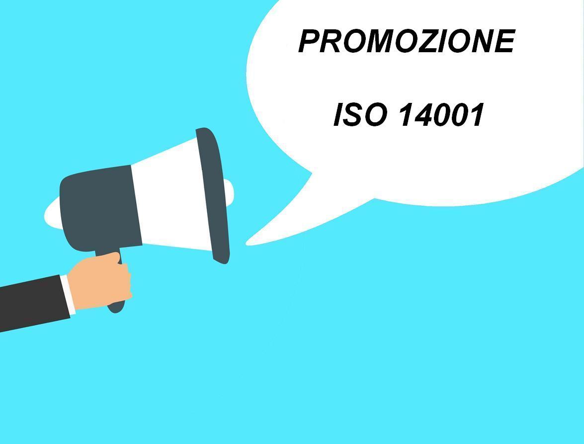 Promo ISO 14001