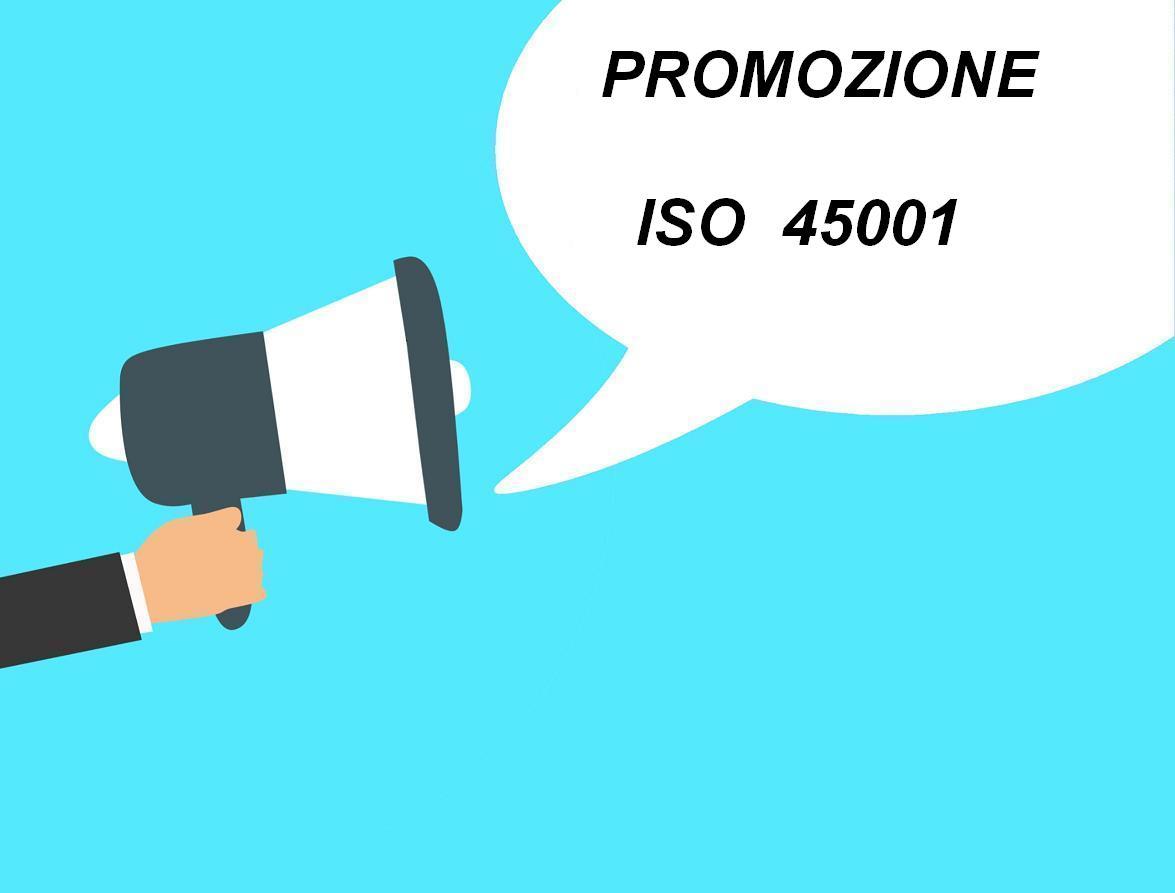 Promo ISO 45001