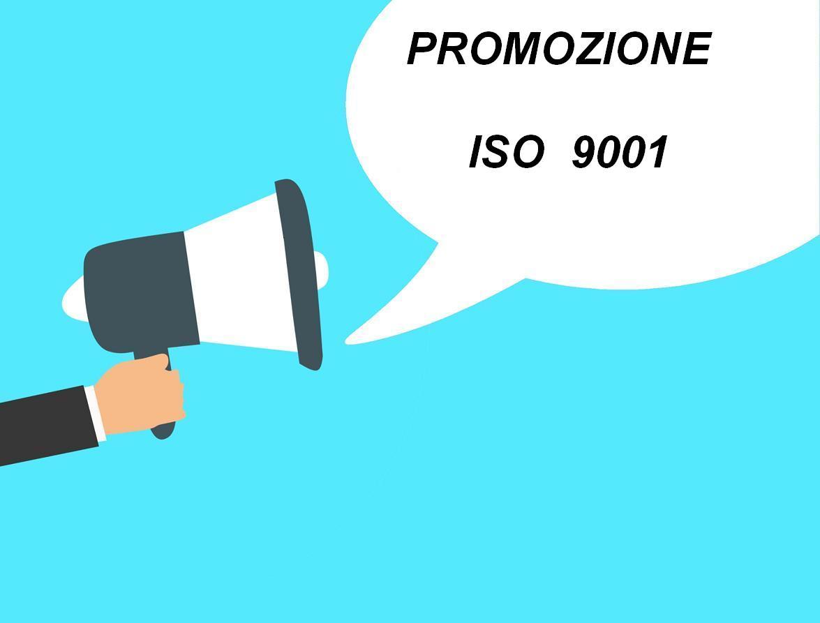 Promo ISO 9001