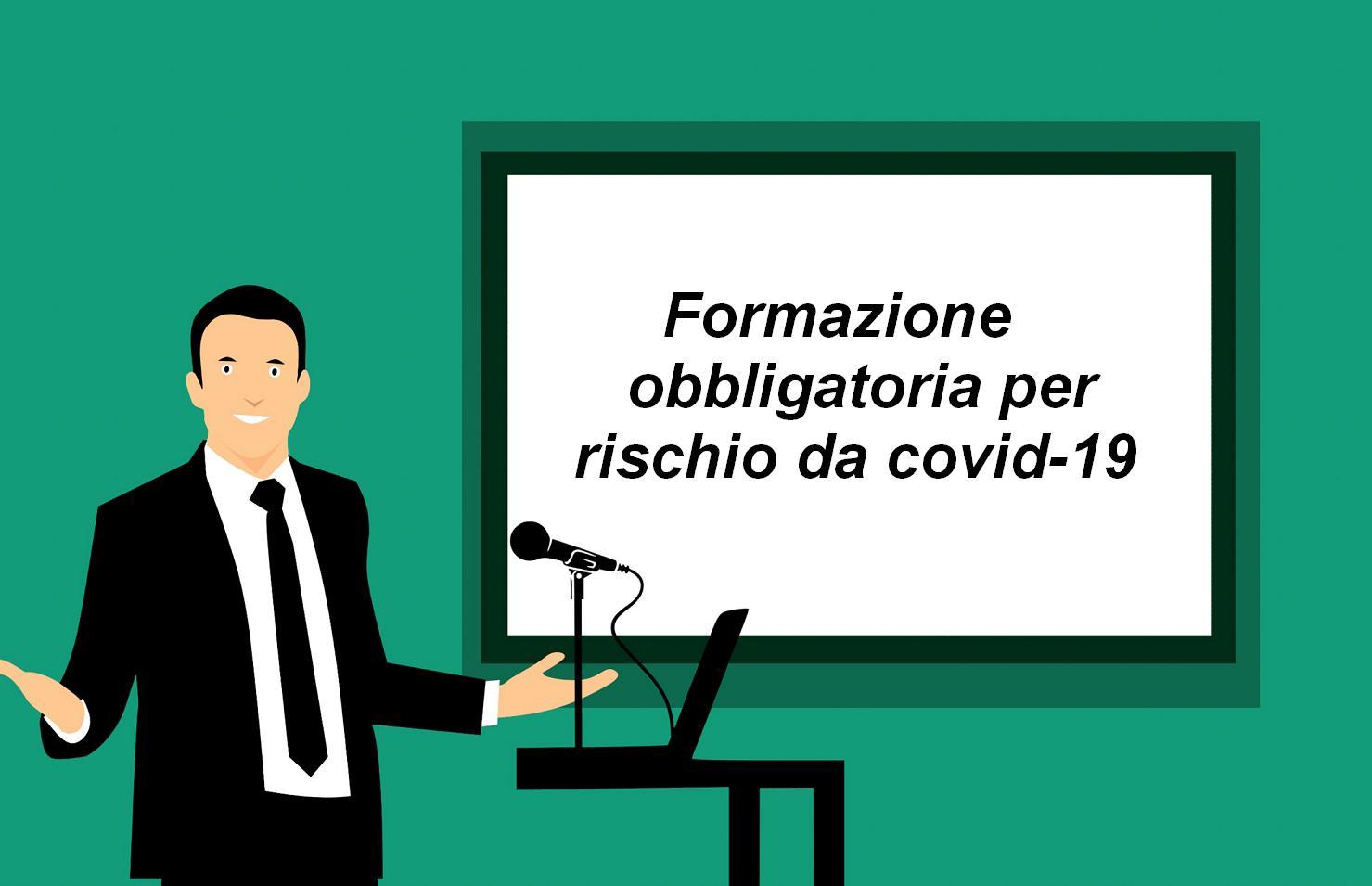 Corso coronavirus